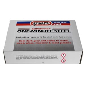 Superfast One Minute Steel