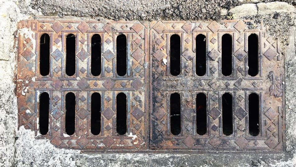 There can often be confusion over who is responsible for drain and sewer repair to systems which supply private property
