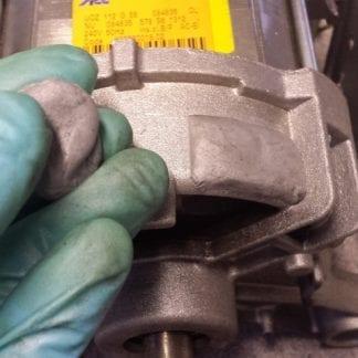 Epoxy Metal Repair Putties