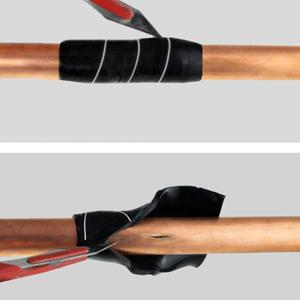 Pipe Repair Tape