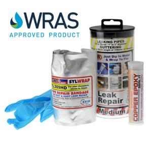 Pipe Repair Kit -nopressure