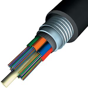 Fibre Optic Bonding